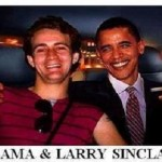 Larry Sinclair and Obama