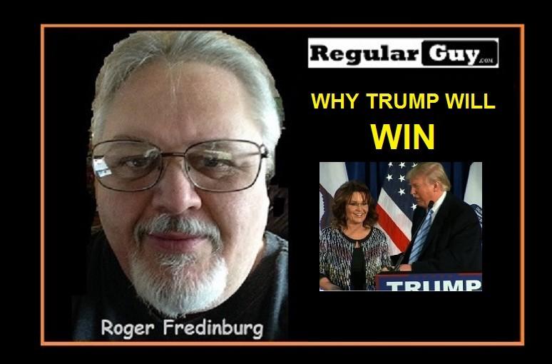 Palin Endorses Donald Trump – Why Trump will win – Radio Show Video