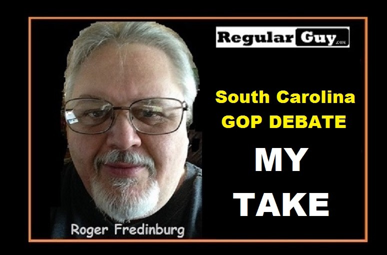 South Carolina GOP Debate – Highlights, Analysis & review